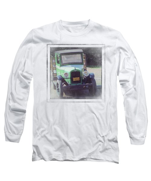 1926 Chevrolet Truck Long Sleeve T-Shirt