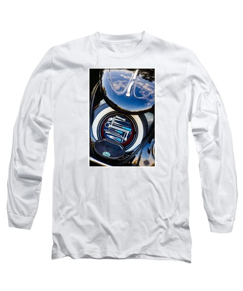 1949 Volkswagen Tool Kit Long Sleeve T-Shirt
