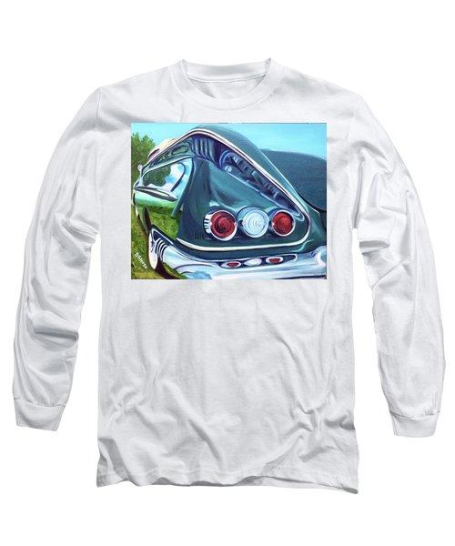 1958 Reflections Long Sleeve T-Shirt