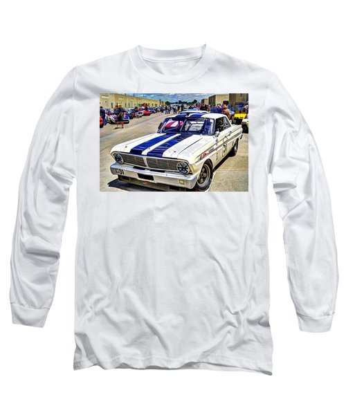 1964 Ford Falcon #51  Long Sleeve T-Shirt