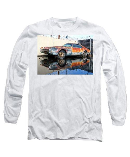 1966 Toronado In Decay  Long Sleeve T-Shirt