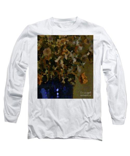 2-13-2057d Long Sleeve T-Shirt