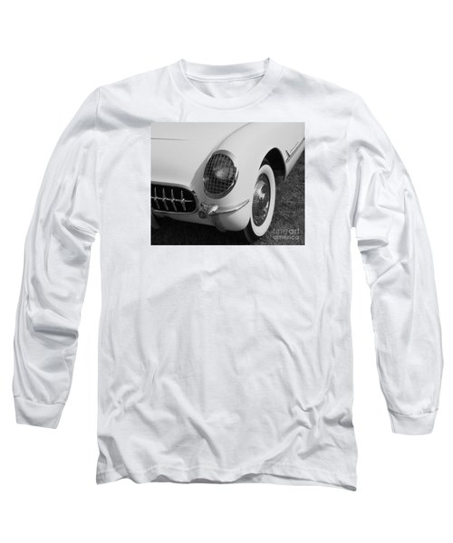 1953 Corvette Long Sleeve T-Shirt
