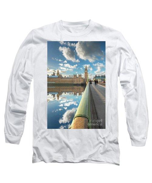 Big Ben London Long Sleeve T-Shirt