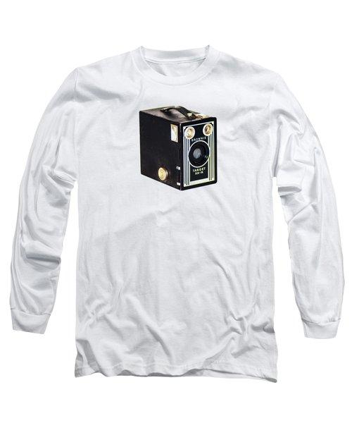Brownie Target Six-16 Long Sleeve T-Shirt