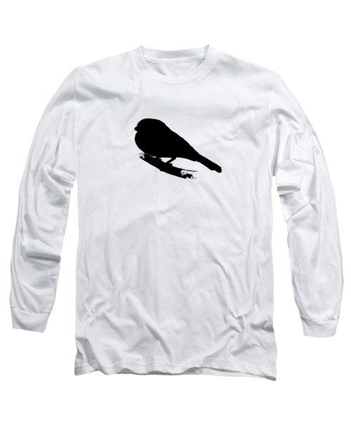 Bullfinch Long Sleeve T-Shirt