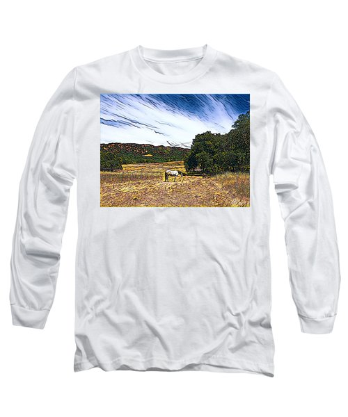 Fat Camp Grazing Long Sleeve T-Shirt