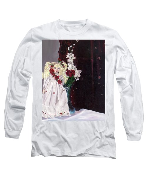 Jenessa Long Sleeve T-Shirt