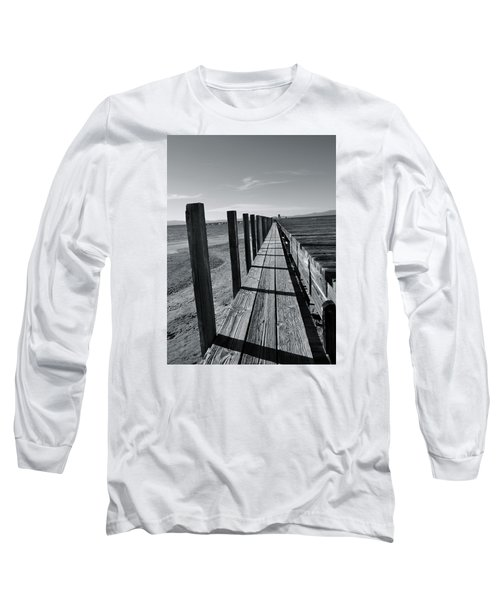 Long Sleeve T-Shirt featuring the photograph Lake Tahoe by Alex King