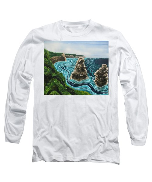 2 Of The 12 Long Sleeve T-Shirt
