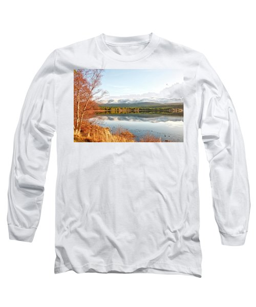 Aviemore Long Sleeve T-Shirt