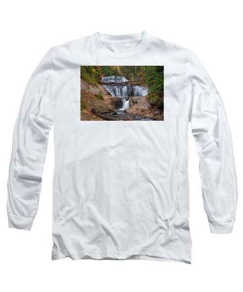 Sable Falls Long Sleeve T-Shirt