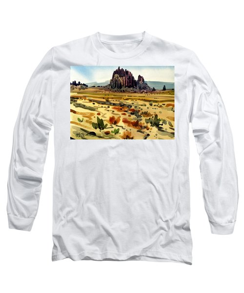 Shiprock Long Sleeve T-Shirt