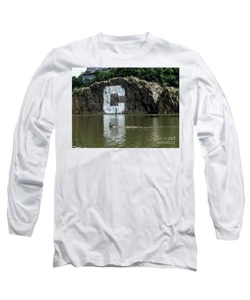 Spuyten Duyvil  Long Sleeve T-Shirt