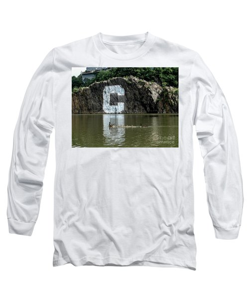 Spuyten Duyvil  Long Sleeve T-Shirt
