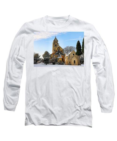 St. Edward Long Sleeve T-Shirt