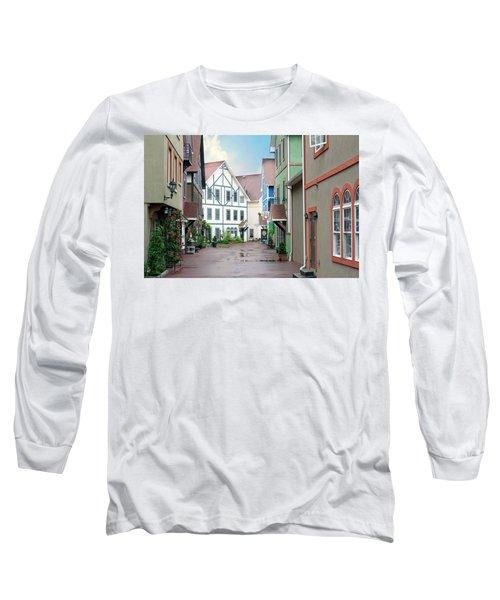Stoudtburg Village Long Sleeve T-Shirt