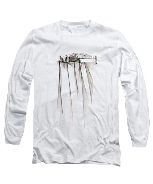 Sydney Harbour Long Sleeve T-Shirt