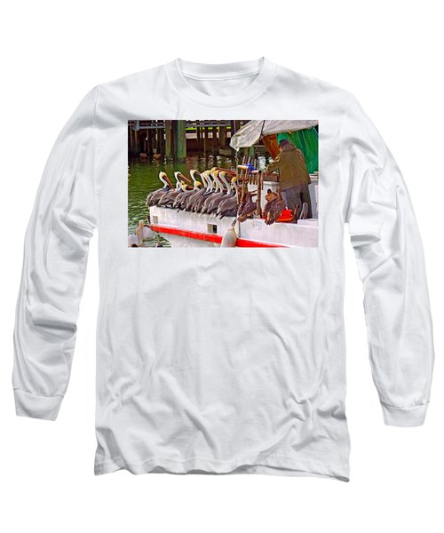 The Diner Long Sleeve T-Shirt