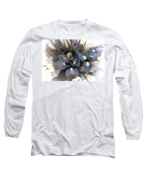 Thinking Of You  Long Sleeve T-Shirt