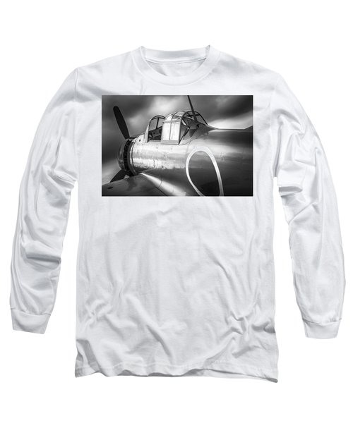 Zero Long Sleeve T-Shirt