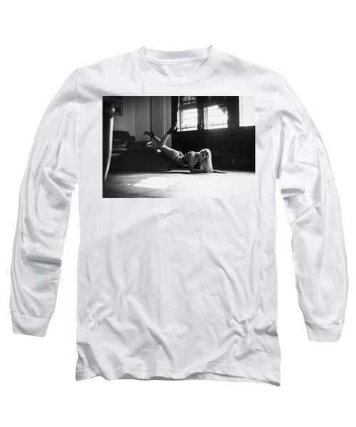 .. Long Sleeve T-Shirt