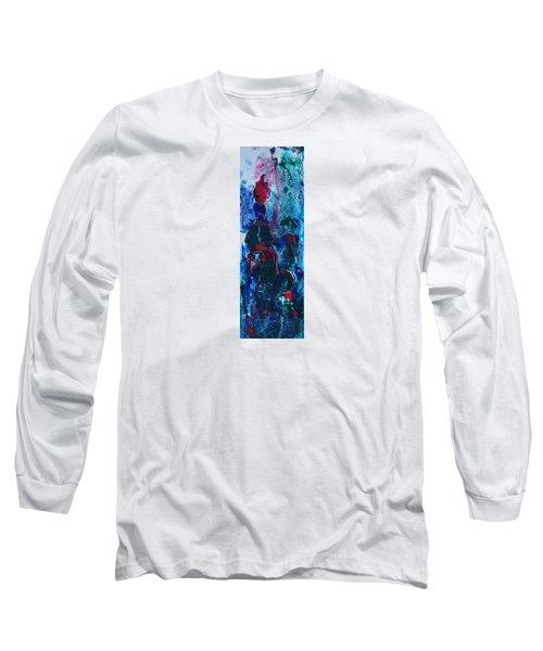 2001 Hardy Long Sleeve T-Shirt