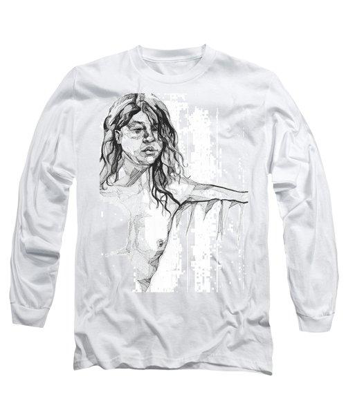 20140106 Long Sleeve T-Shirt