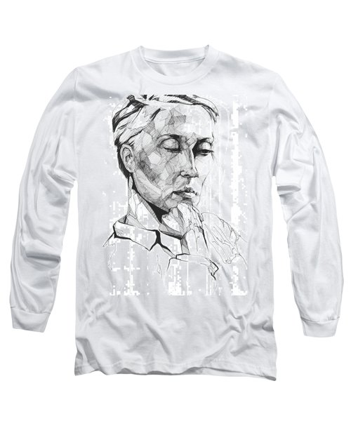 20140109 Long Sleeve T-Shirt