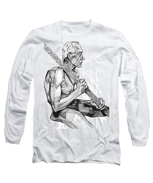 20140112 Long Sleeve T-Shirt