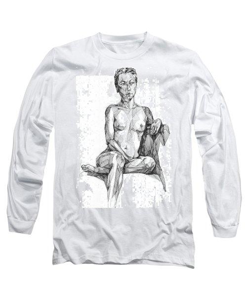20140115 Long Sleeve T-Shirt