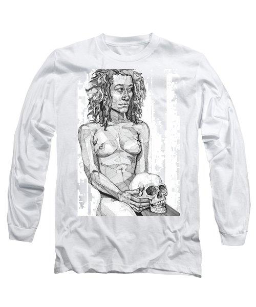 20140116 Long Sleeve T-Shirt