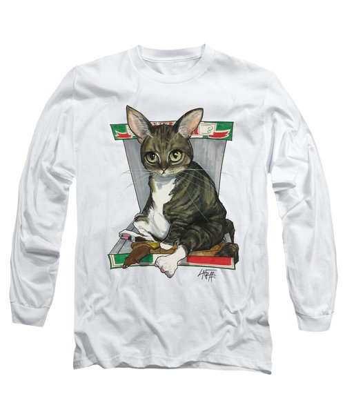 2569 Bailey Long Sleeve T-Shirt