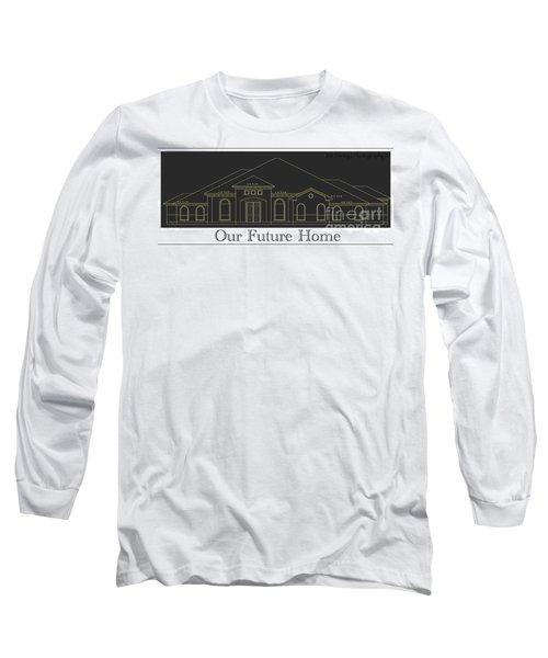 278fay - No.1654 Long Sleeve T-Shirt