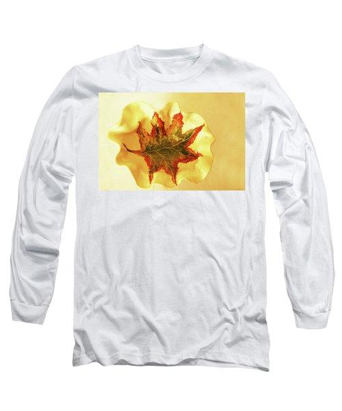 Big Bowel1 Long Sleeve T-Shirt