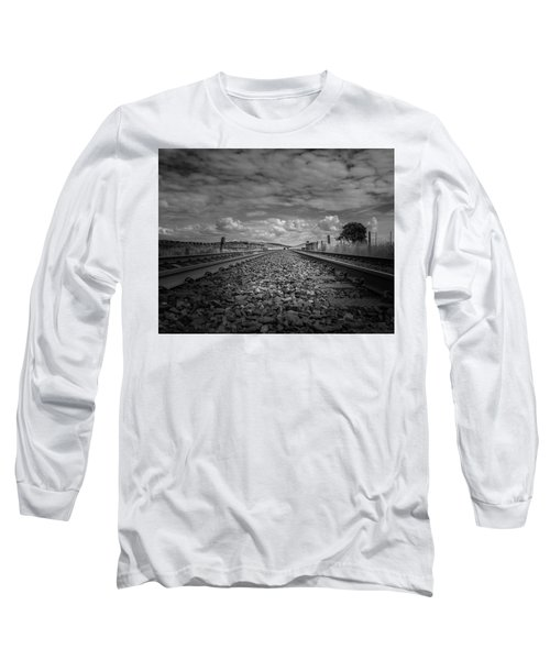 Plumpton Viaduct Long Sleeve T-Shirt