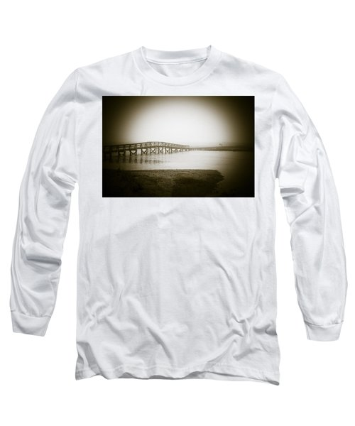 Sandwich Boardwalk Long Sleeve T-Shirt