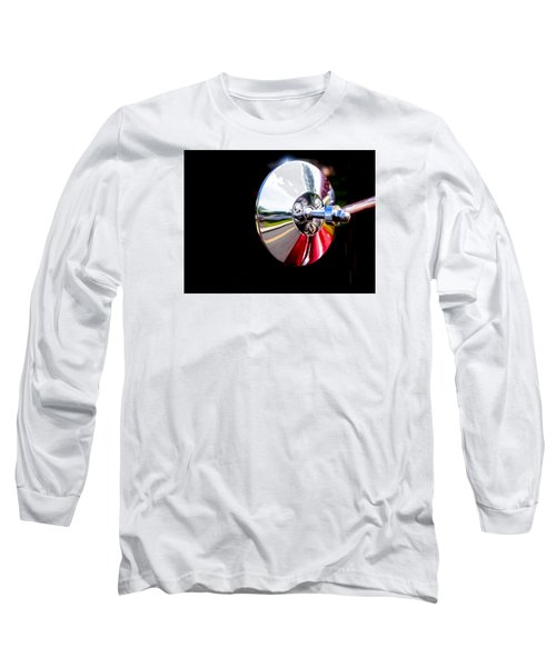 Speed Long Sleeve T-Shirt