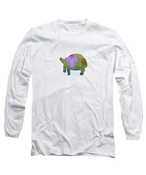 Tortoise Long Sleeve T-Shirt