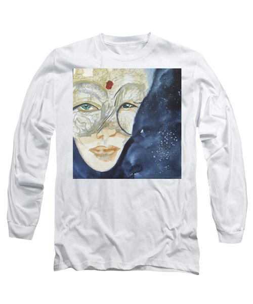 #3 Witchy Woman Long Sleeve T-Shirt