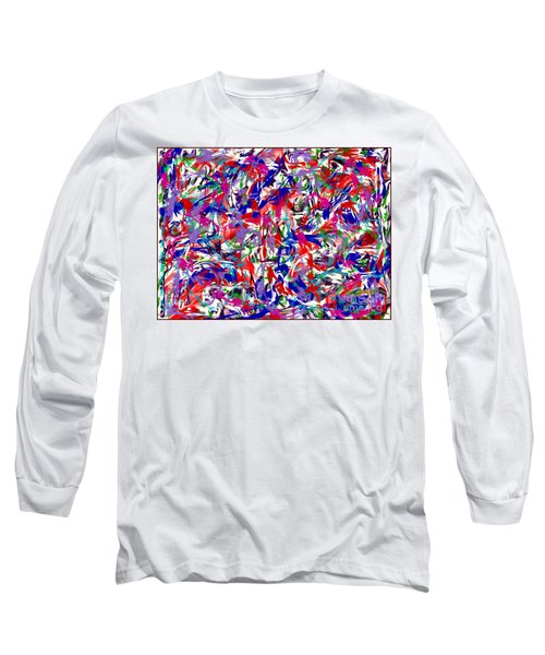 B T Y L Long Sleeve T-Shirt