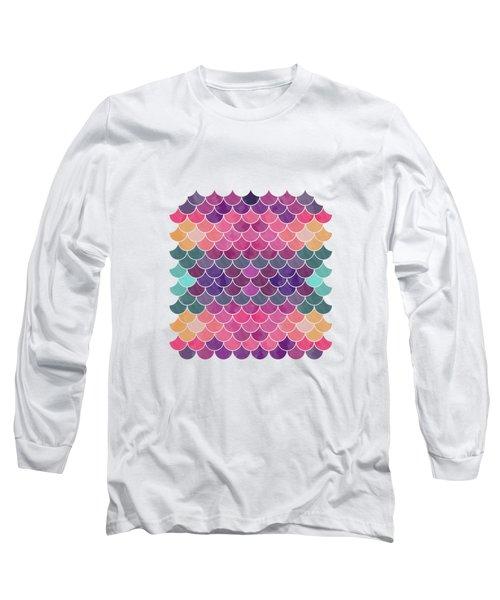 Lovely Pattern Long Sleeve T-Shirt