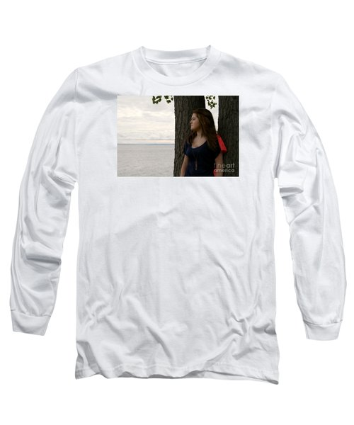 3410v2 Long Sleeve T-Shirt by Mark J Seefeldt