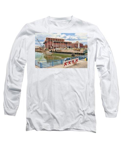 365 Bond 2 Long Sleeve T-Shirt