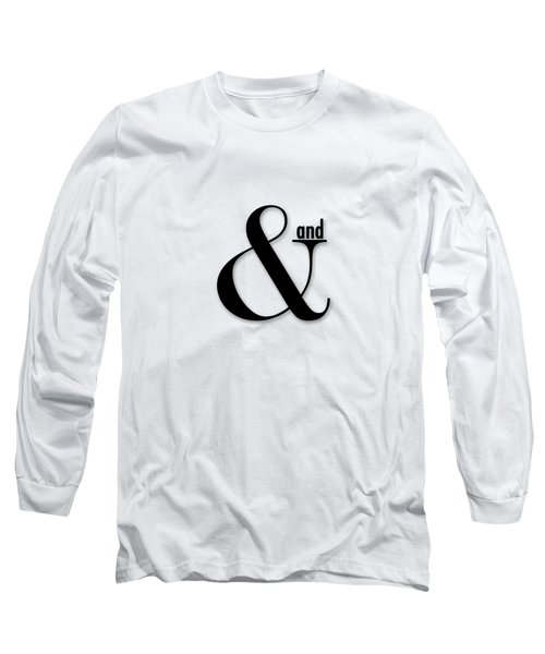 and Long Sleeve T-Shirt by Bill Owen