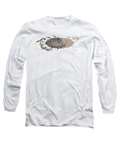401k Long Sleeve T-Shirt