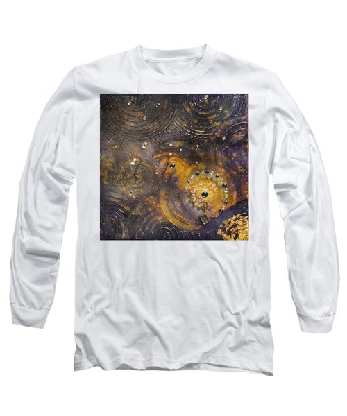 Reaction Long Sleeve T-Shirt