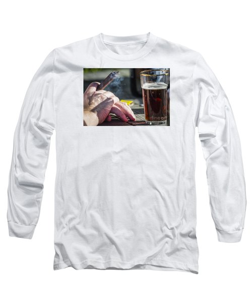 5 O'clock Long Sleeve T-Shirt