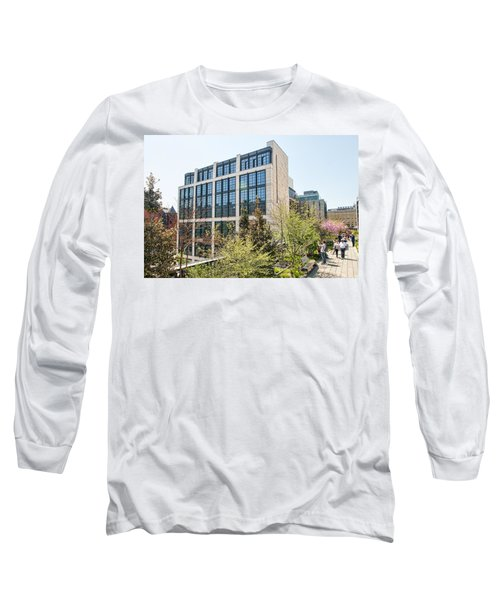 500 W21st Street 1 Long Sleeve T-Shirt