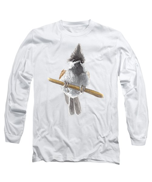 Tit Long Sleeve T-Shirt